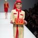 Модно ревю, вдъхновено от Макдоналдс