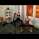Как да имате секси стройни крака само за 10 минути! (Видео)