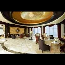 Вижте как изглежда най-скъпият апартамент в света