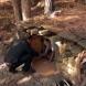 Видео: Наричат го Хобит, 20 години живее в дупка