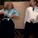 Впечатляващ сватбен танц между майка и син, който взриви Интернет-Видео