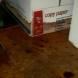 Намерила кутия изцапана с кръв, когато я отворила, видяла ...