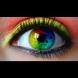 Какво казва цветът на очите ви за вас?