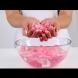 Как да си направим крем за лице с розова вода