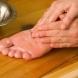 Премахване на гъбичките по ноктите с много лесна рецепта