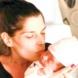Жена отказа лечение на рак, за да роди, след което почина