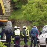 Четирима младежи загинаха в ужасна катастрофа