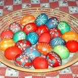 Вижте какъв брой яйца е добре да се боядисат!