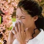 Как влияе стресът на сезонните алергии?