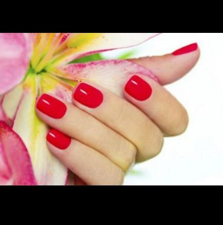 Как лесно да отстраните гел лака за нокти (Видео)
