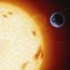 Земята, Марс и Слънцето се нареждат в една линия, вижте какво означава това