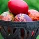 Великденски яйца, ефект с фолио