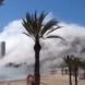 ЗРЕЛИЩНО видео - Облак от нищото погълна цял град