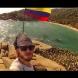 Път около света за 3 минути - Фантастично видео