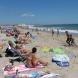 Ужасяваща скрита камера на плажа (Видео)