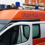 Англичанка в българско село, заби нож в гърба на съпруга си, загледал се по млади жени
