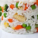 Здравословна диета с ориз
