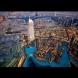 Магичният град на Емирствата – Дубай