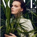 Българка красавица в новия брой на списание Vogue