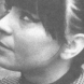 Мария Данаилова като млада