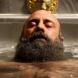 Султан Сюлейман 6 часа потопен в лед