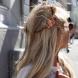 Този сезон най-модния аксесоар е косата!