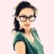 5 полезни съвети за грим за дамите с очила