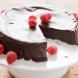 Бърза шоколадова торта само с три съставки
