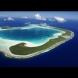 Снимки: Tова е островът на Марлон Брандо, който скоро ще бъде отворен за обществеността