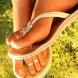 Как да се спасим от изпотяване на краката?