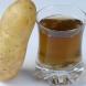 Сок от картофи лекува всичко!
