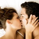 Как се целуват страстните мъже