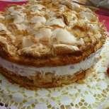 Торта Небесна дъщеря (Himmelstochter)