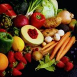 За какво могат да ни помогнат храните с различни цветове