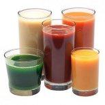 Защо трябва да заменим газираните напитки със зеленчукови сокове