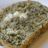 Спаначен хляб със сирене за Великден