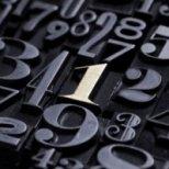 Кои са щастливите числа в китайската нумерология