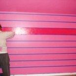 Как да подготвим стаята за боядисване