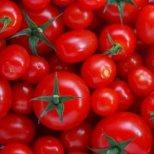 Как се замразяват задушени домати