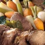 Здравословна диета за черния дроб