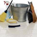 Как да си направим почистващи препарати у дома