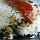 Протеинова диета с ориз