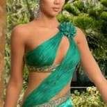 Бални рокли 2012