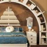 Мебели с морска тема