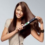 Как да изправим косата си с преса