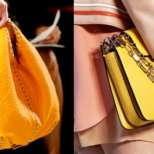 Пролетни тенденции при чантите през 2012