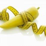 Диета със зеленчуци 6 кг за месец