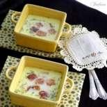Супа със сирене по швейцарски