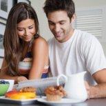Фън Шуй правила за любовни двойки