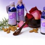 Полезни рецепти с ароматерапия